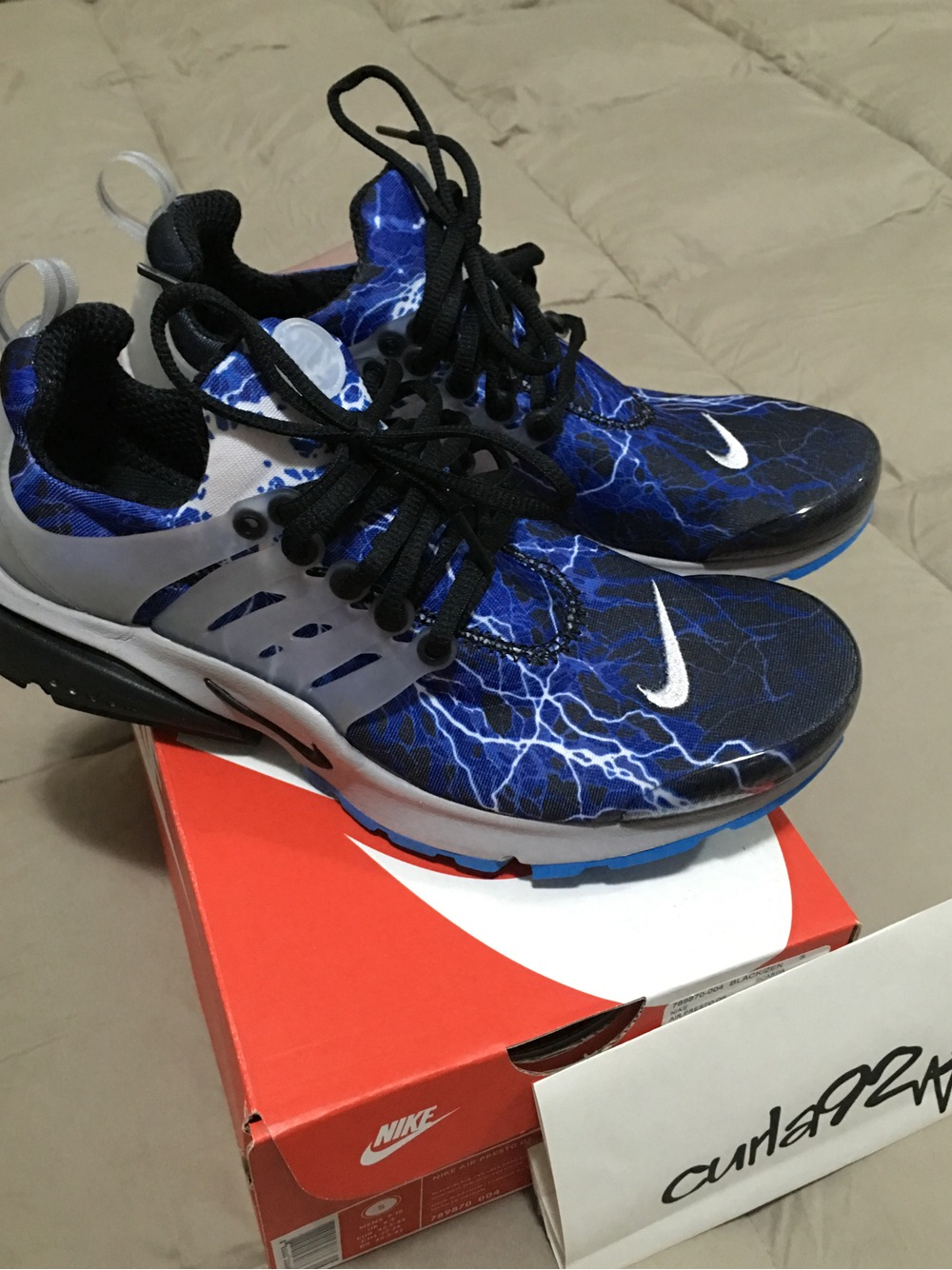 wholesale dealer 9f35f 563ab usa nike air presto qs be94c eee27  spain nike air presto lightning for  sale c8ebf 99e61