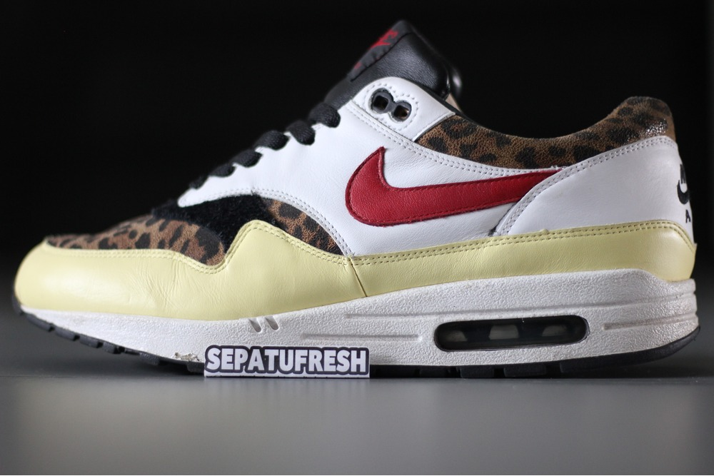 Nike Pack 1 Safari Premium Air Max Sp Carrot kZiOXuTwPl