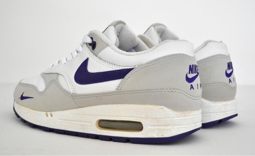Nike Air Max 2003 Grey UK6