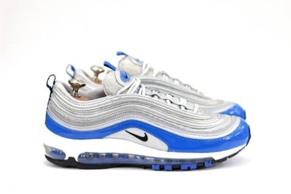 competitive price 1e92f 8d601 Eminem' Cheap Nike Air Max 97 Available on Ebay