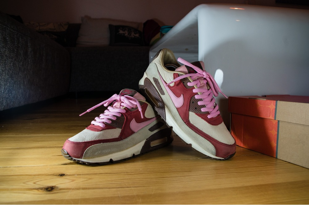 new style 75f28 60515 ... Nike Air Max 90 x DQM Bacon (298169) from Sneaker85 at KLEKT ...