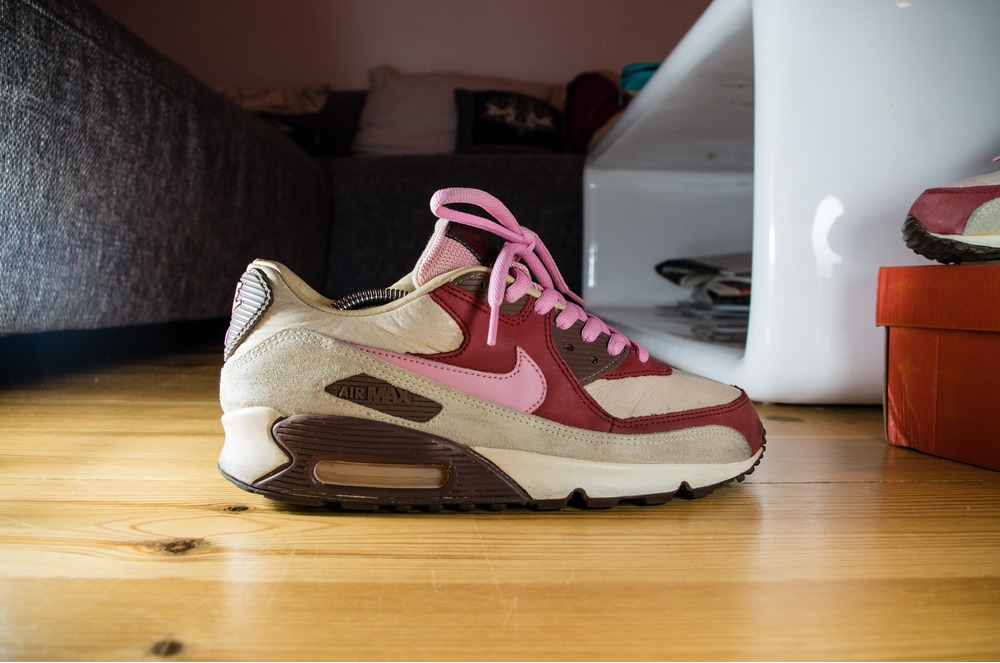 new style 49308 45c4c ... Nike Air Max 90 x DQM Bacon (298169) from Sneaker85 at KLEKT ...