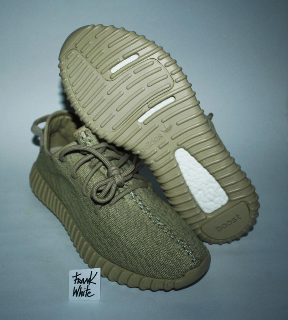 ... adidas yeezy green d83a02f6de13