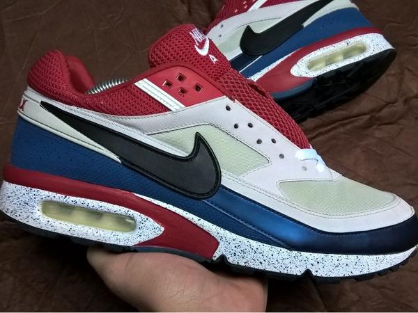 sale retailer ed5c5 88da4 ... where to buy us sneaker shop 222b3 493cf nike air max bw classic psg  paris saint