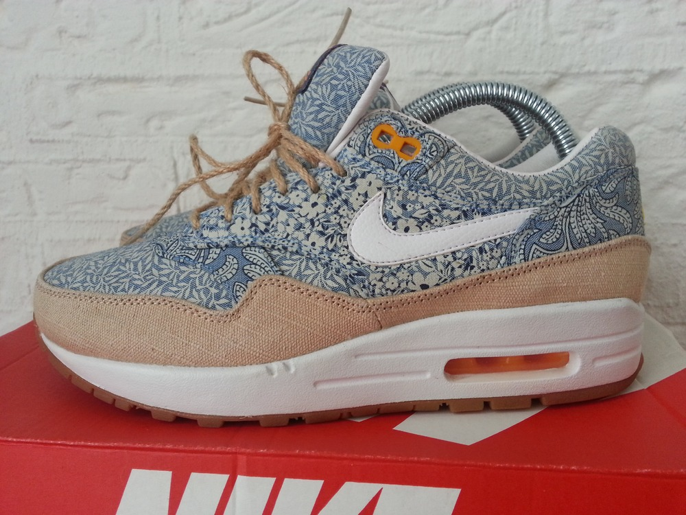 nike air max 1 liberty london kopen