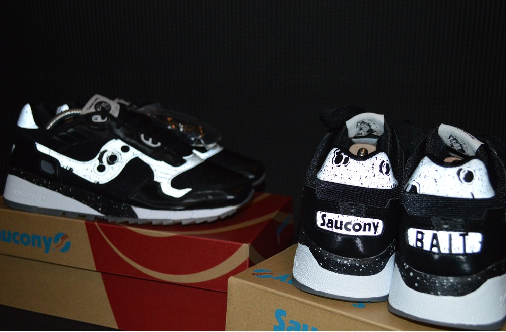 Saucony Cruel World 6