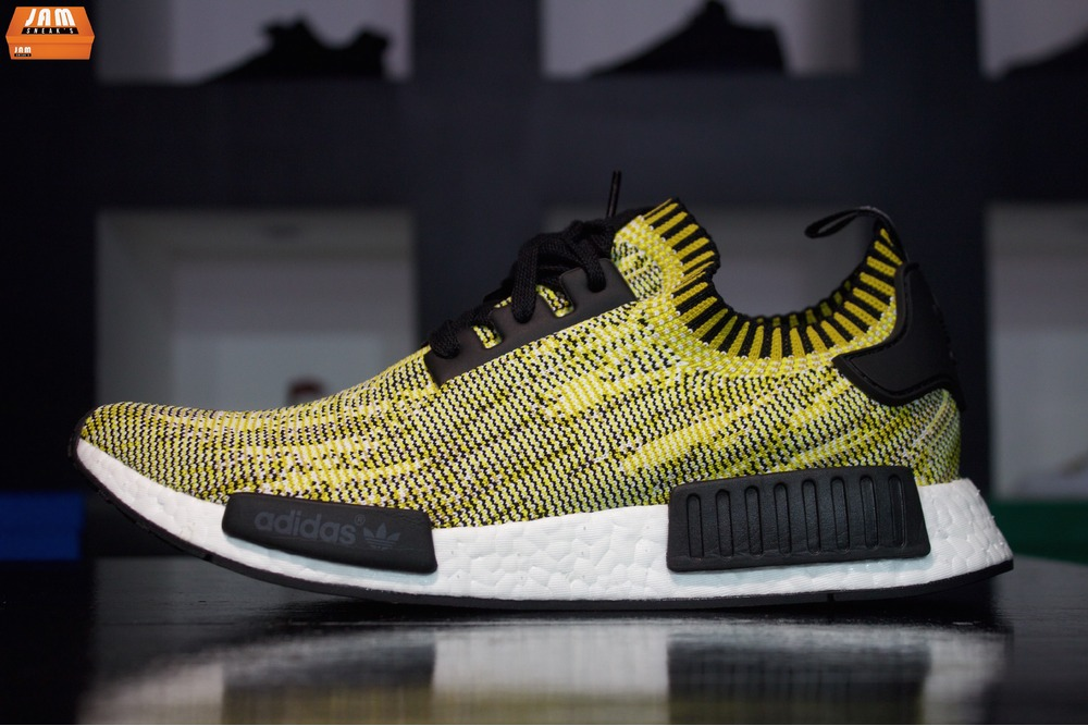 Adidas NMD and the future of footwear PORT Magazine