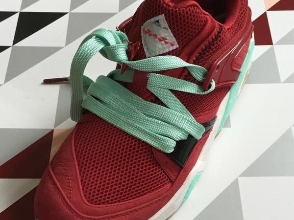Puma Blaze of Glory Sneaker freaker x Packer Shoes <strong>Bloodbath</strong> - photo 1/1