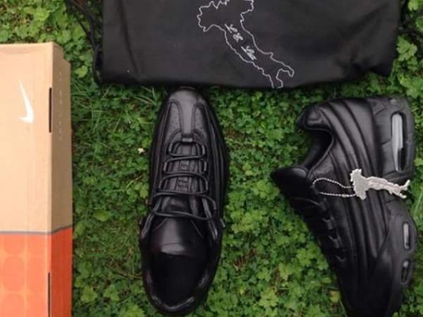 Nike Air Max 95 Lux