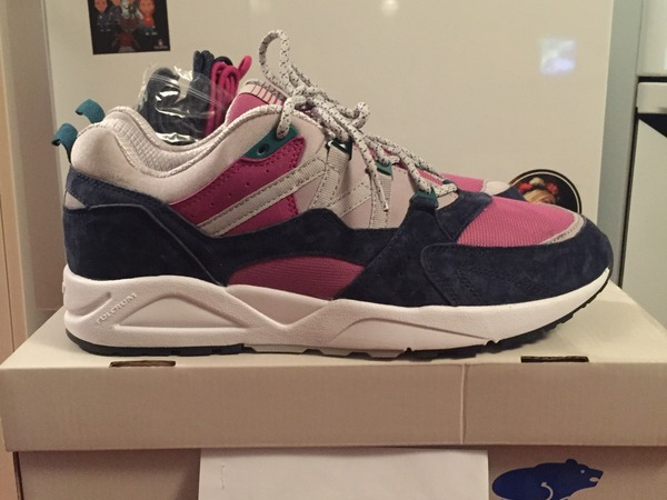 Karhu x patta Fusion 2.0 10,5 US DS - photo 1/4