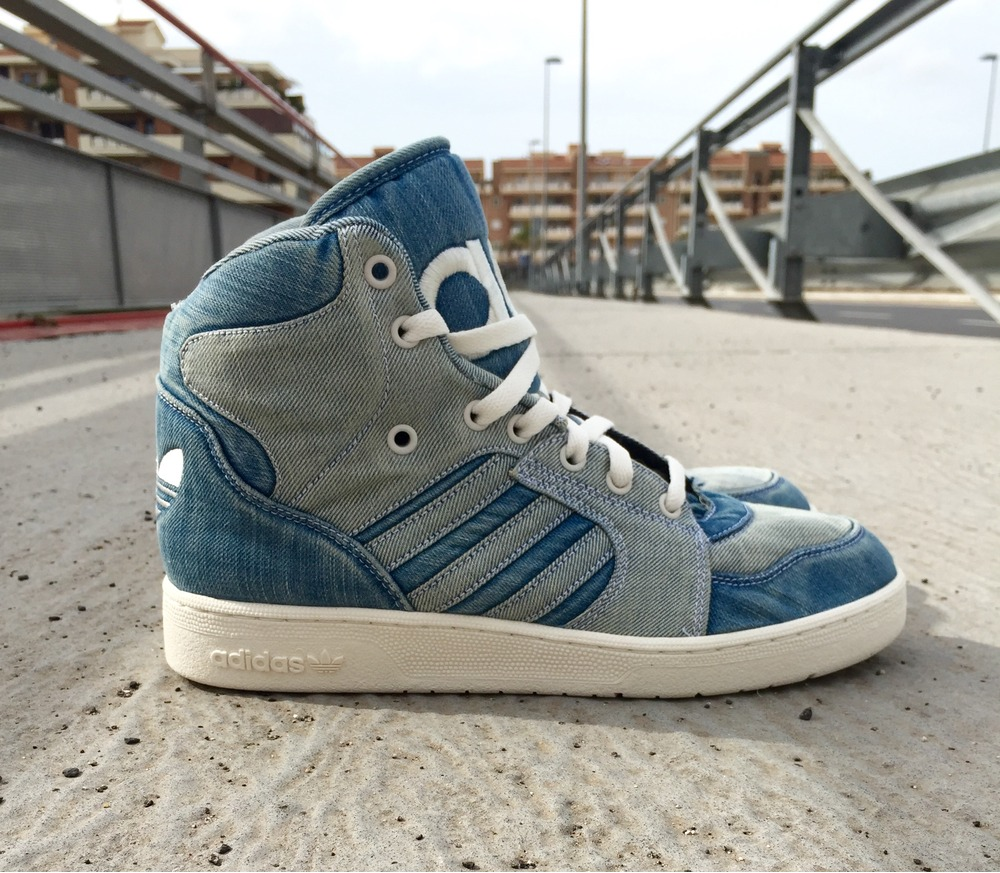 jeremy scott x adidas originals js instinct hi denim