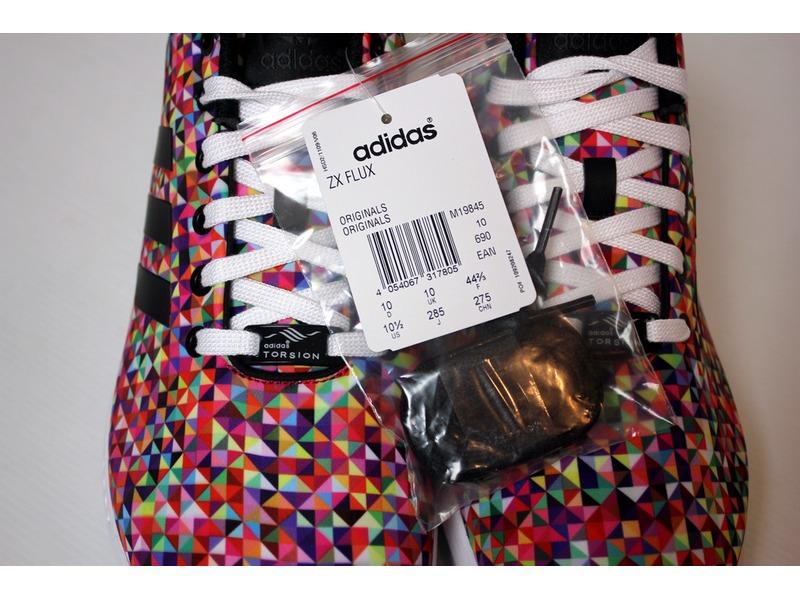 2014 Exclusive Adidas ZX FLUX Torsion camouflage Print Women