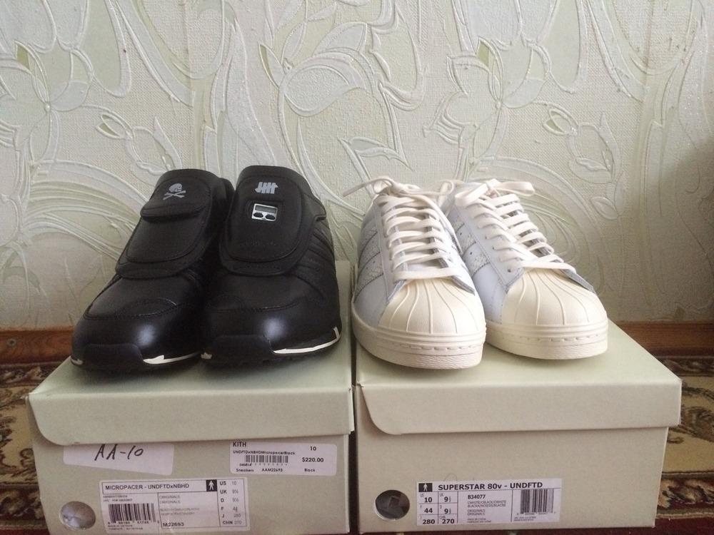 KASINA X Cheap Adidas SUPERSTAR 80 Sneaker Daily wear street