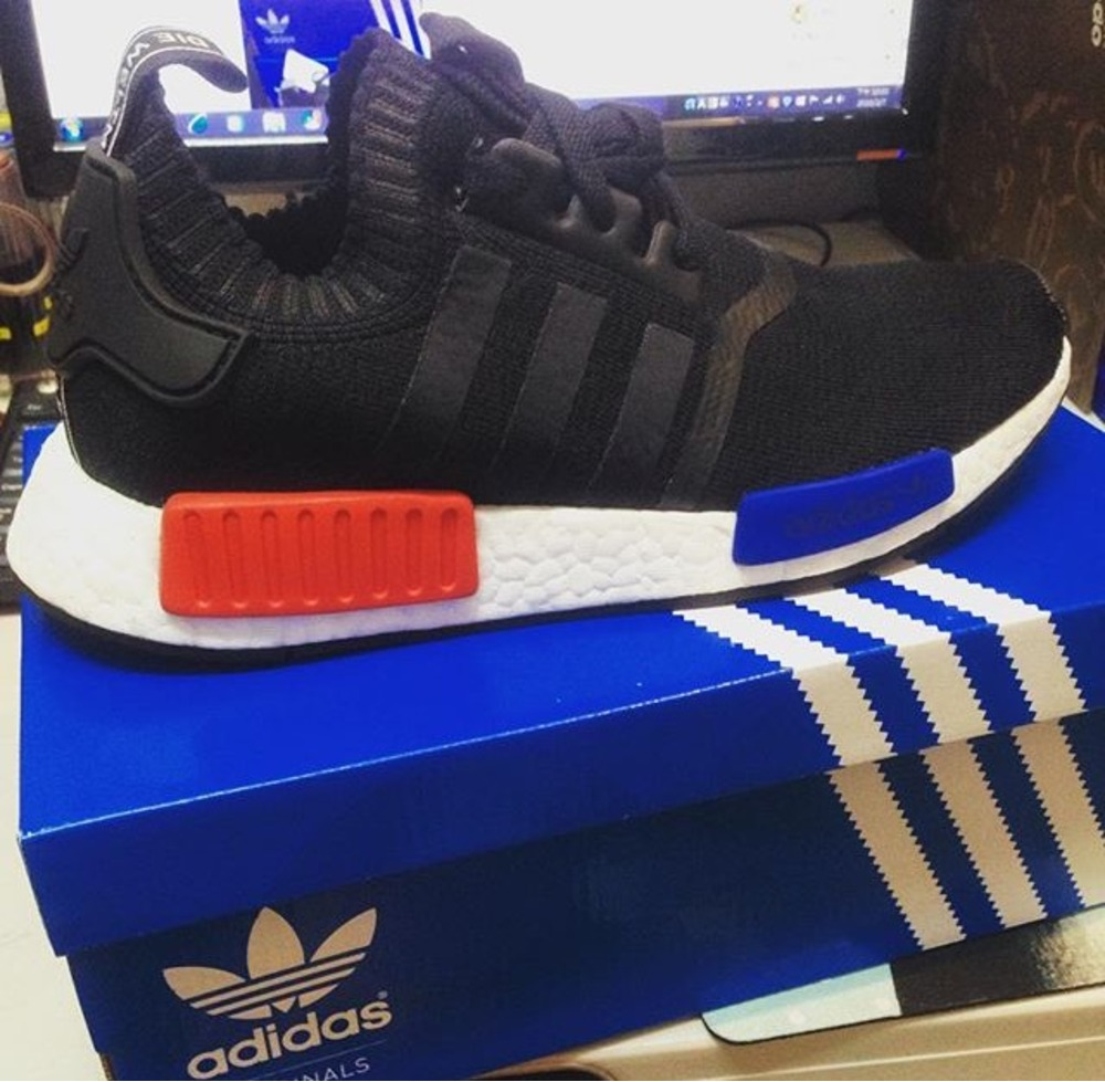 fmxbzo NMD pk nice kicks » Adidas at KLEKT