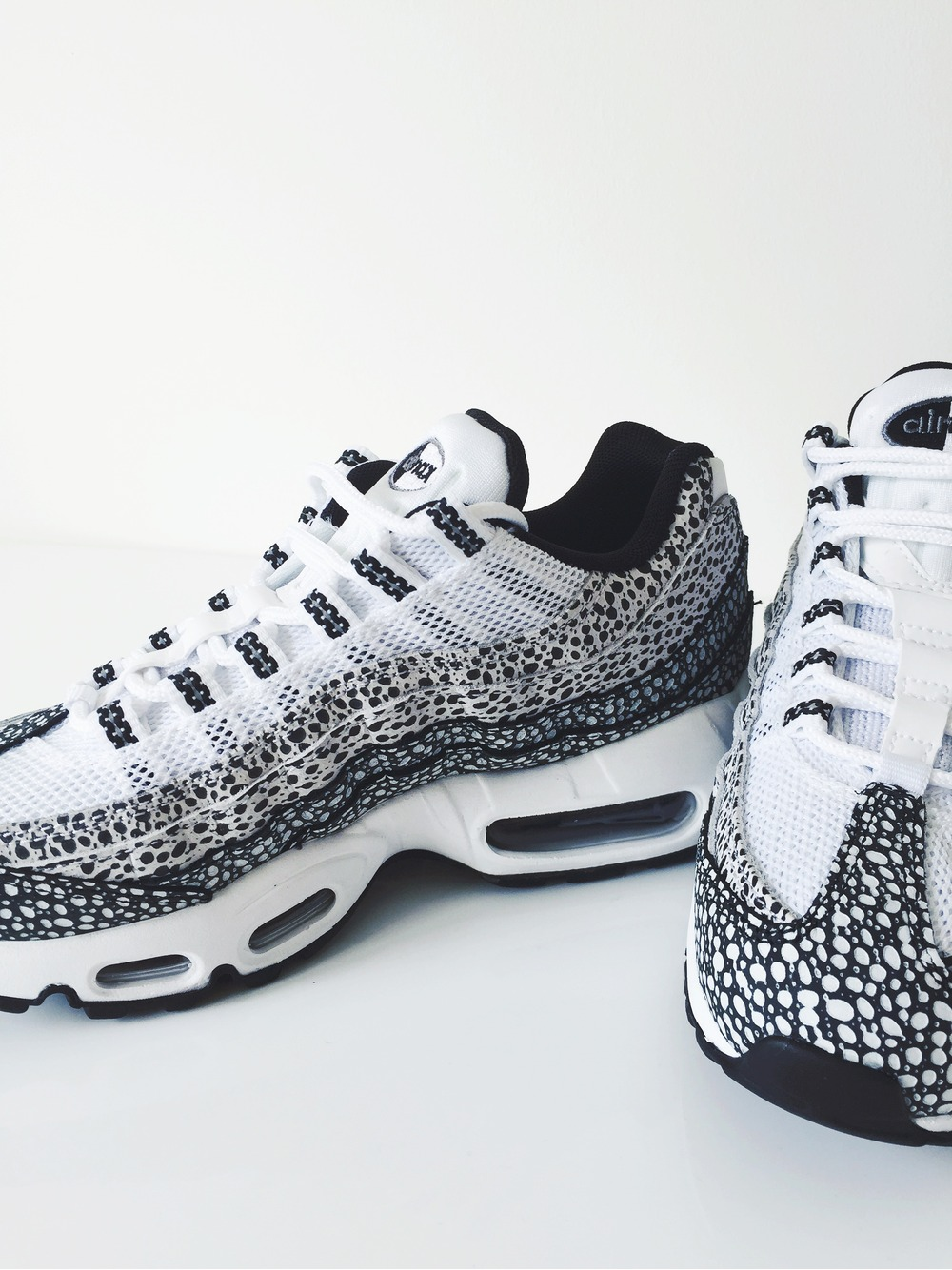 womens nike air max size 5