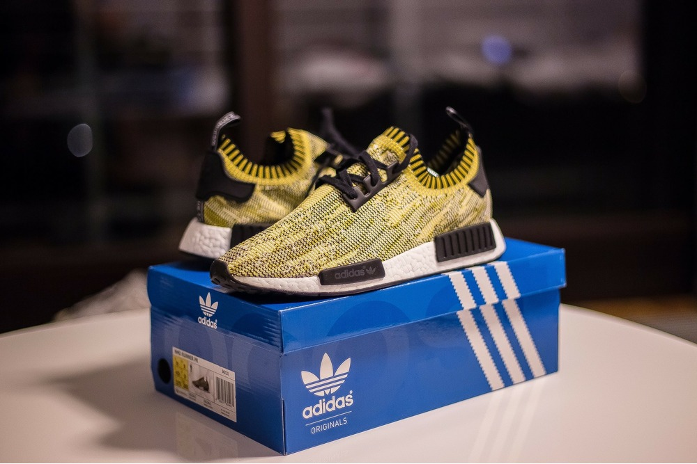5320a310d adidas nmd yellow
