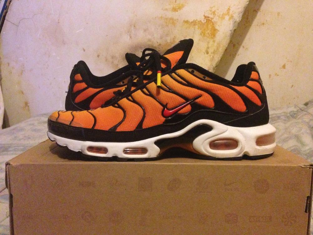 coupon code air max plus og tiger 2d364 7969f
