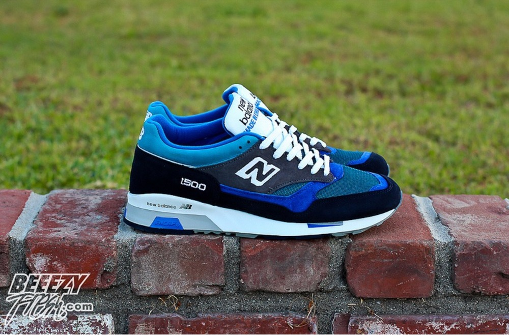 brand new 1de5f cdf8d new balance 1500 chosen few