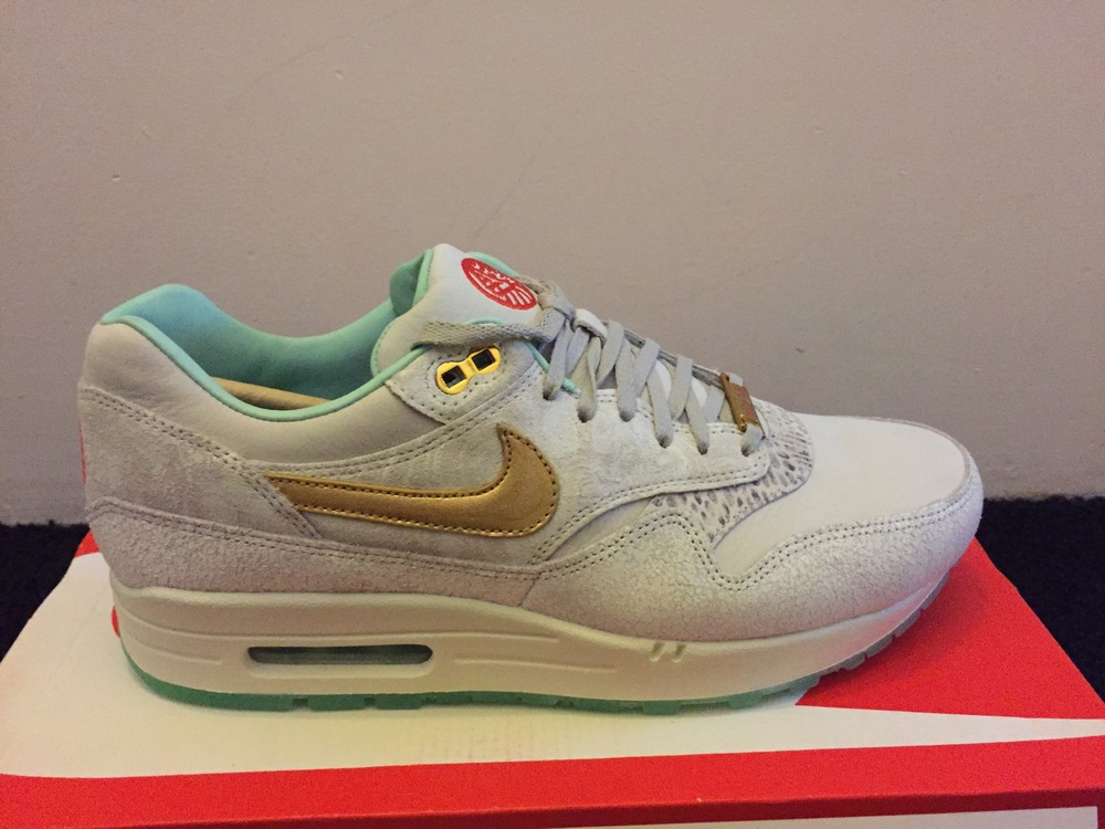 the best attitude 9a384 7cd1a Nike Air Max 1 Year Of The Horse