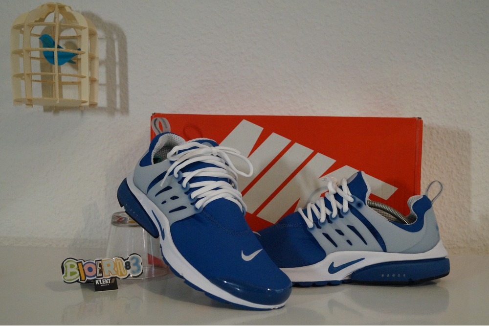 Nike Air Presto QS Air Presto - photo 1/5