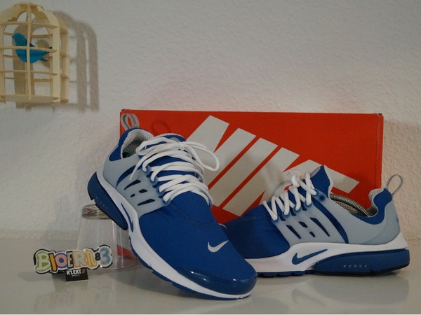 Nike Air Presto QS Air Presto - photo 1/5