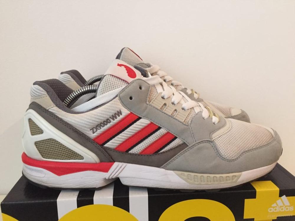 sports shoes a2f16 4d033 wholesale adidas torsion zx 9000 aa467 36e38
