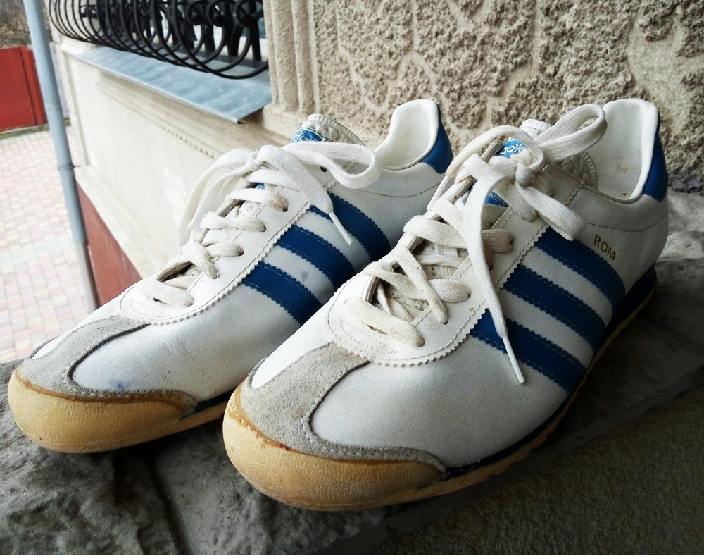 adidas sneaker rom adidas f50.6
