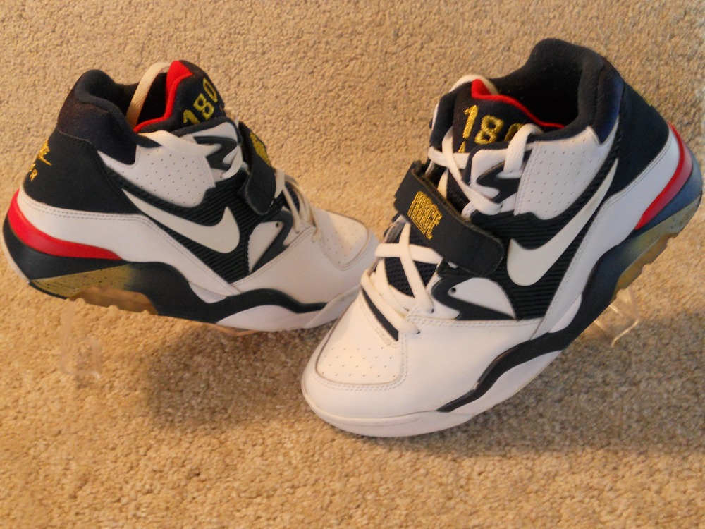 nike air 180 charles barkley