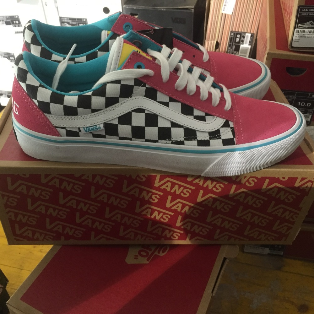 893ca22443c8 Home    golf wang vans size 2019-04-16 18 21 29. Vans Syndicate Golf Wang  Size 11  VANS X ODD FUTURE Authentic Size 10 ...
