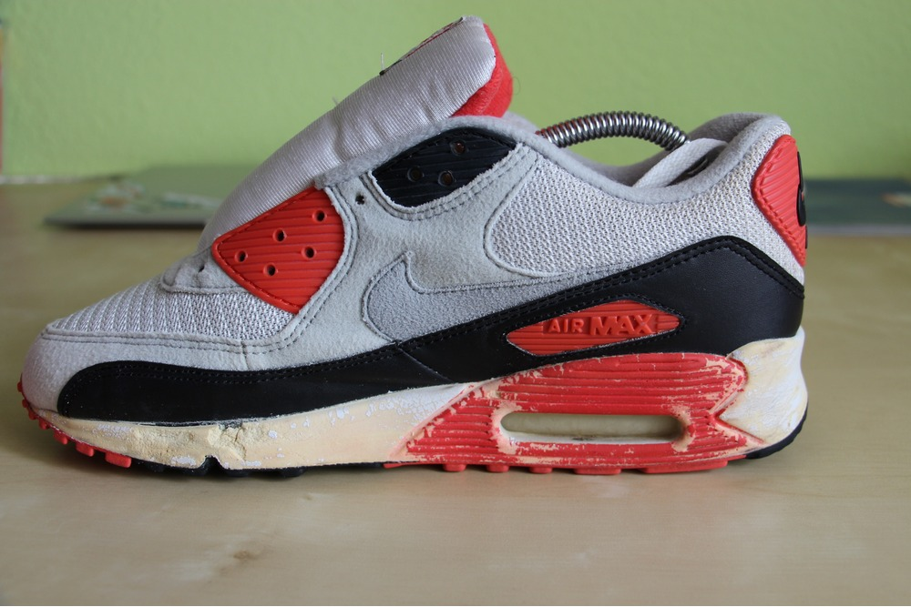 quality design fec36 27428 ... where to buy nike air max 90 hyvent orange infrared photo 3 3 ddbec  66930