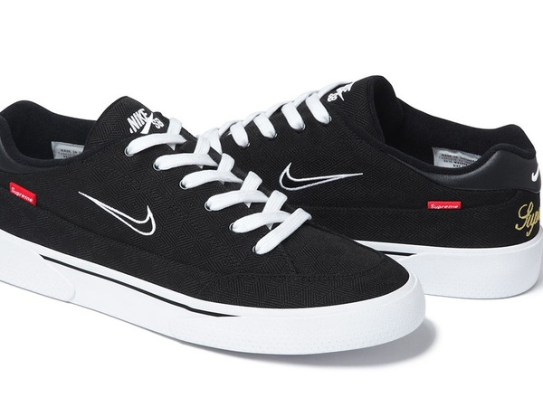 <strong>Nike</strong> <strong>SB</strong> <strong>Supreme</strong> <strong>GTS</strong> - photo 1/1