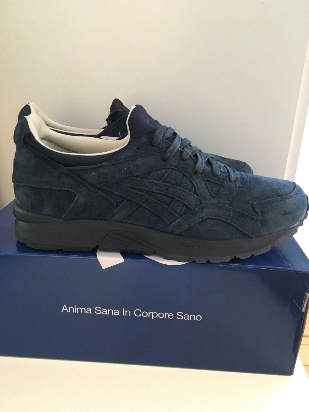 cheap for discount abb75 1e77d asics gel lyte v 9.5