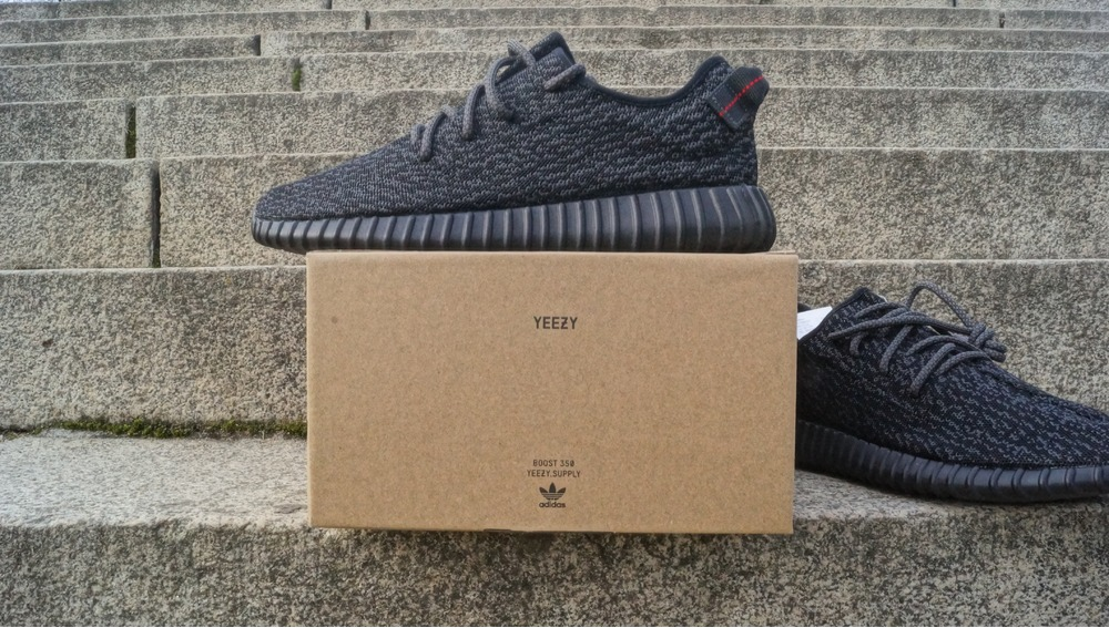 d1b7ba8840b9d LEGIT CHECK PLEASE  Adidas Yeezy Boost 350 Pirate Black 2.0 2016 12 US 46  2.3 EU - photo 1