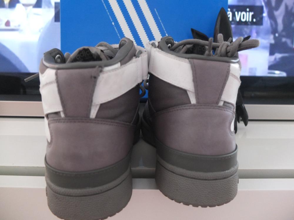 new styles c5abb be361 ... wholesale report content adidas adidas forum mid nom de guerre us 9  photo 6 9 .