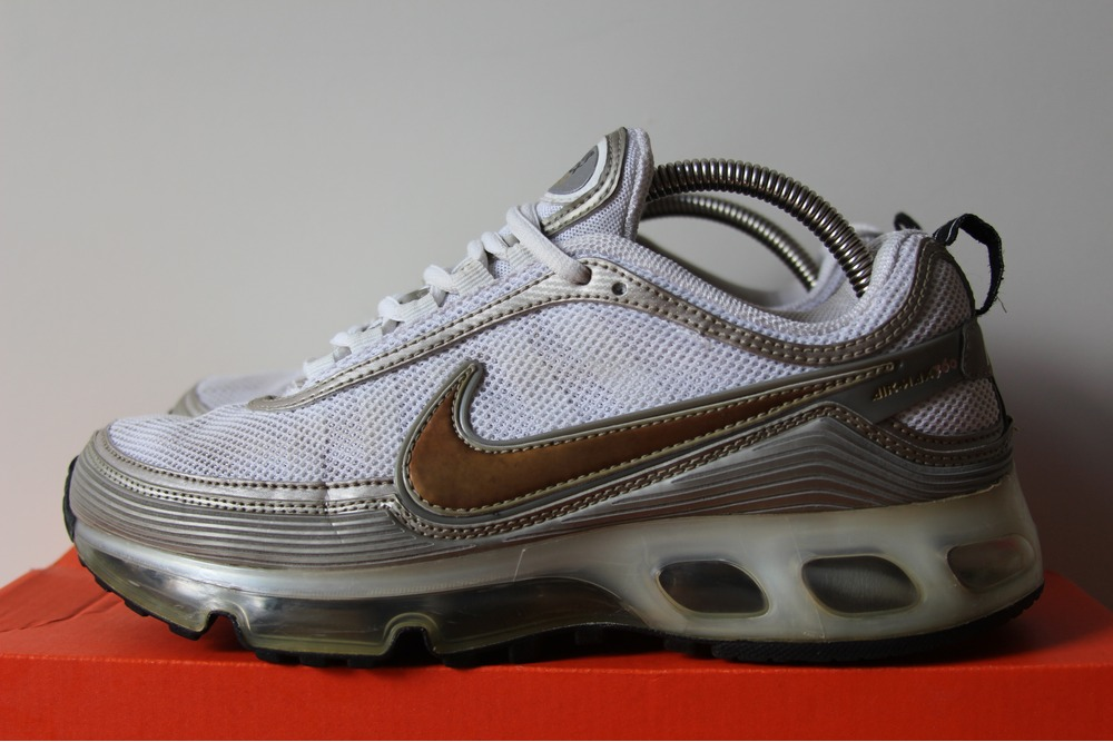 83c6b50ffa21 ... new arrivals nike air max 360 ii spiridon 2006 hoa 40 us85w uk6 255cm  51f5a 05347