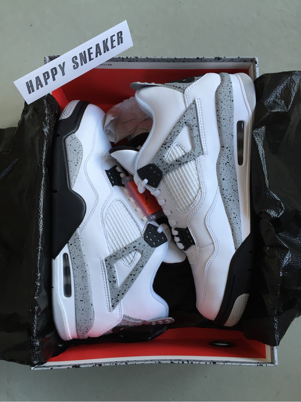 Air Jordan IV (4) Retro-28