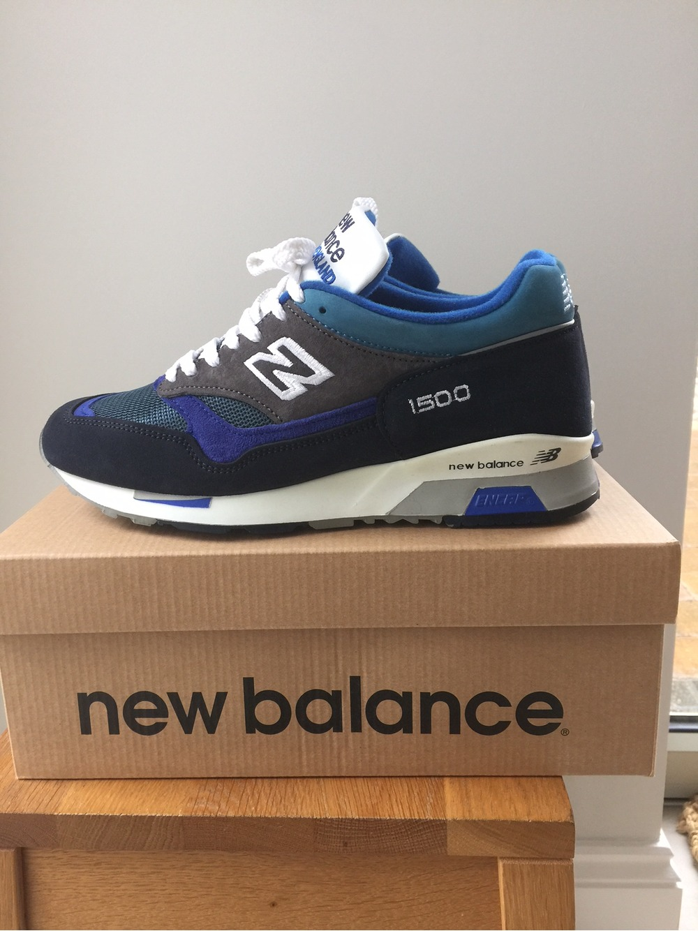super popular 229d0 84935 new balance 1500 hanon