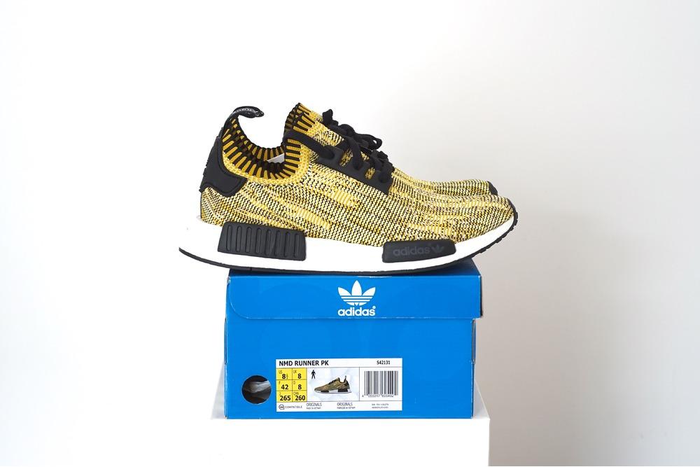 adidas nmd yellow camo kaufen