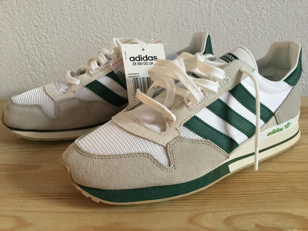 adidas originals zx 500 og for united arrows
