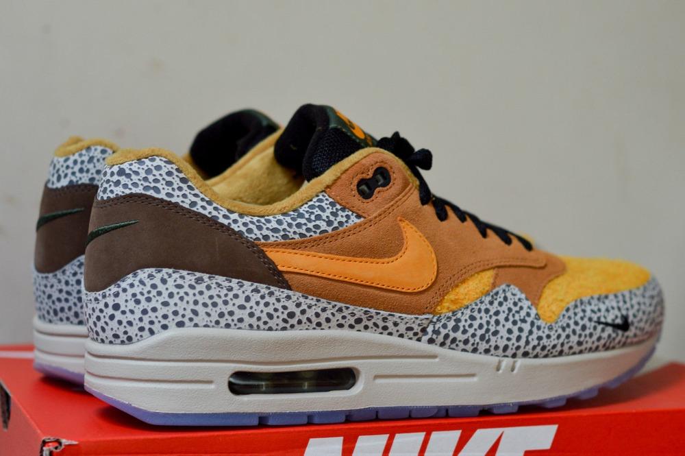 Nike Air Max 1 Safari Qs
