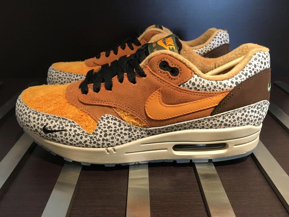 8adcc370808 Nike Air Max 1 Safari 3