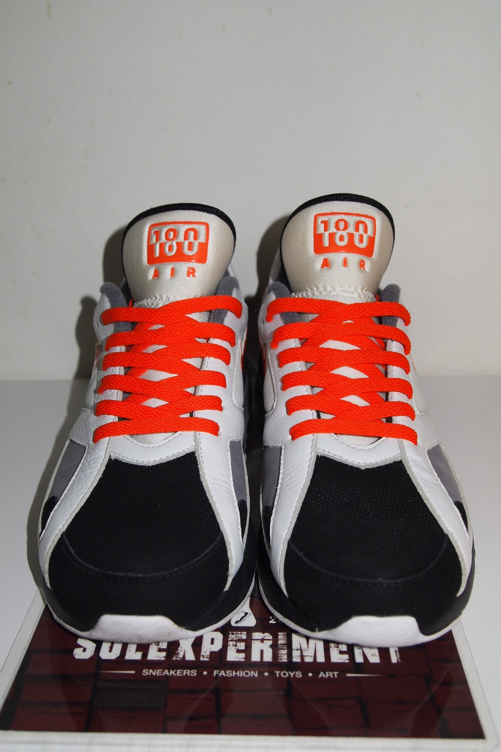 official photos f5945 dcdeb ... Nike Air Max 180 x Eminem quot Shady Records quot .