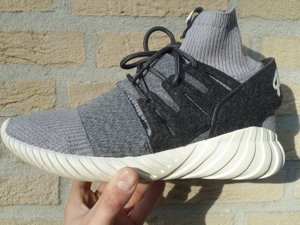 Adidas Tubular Size 42