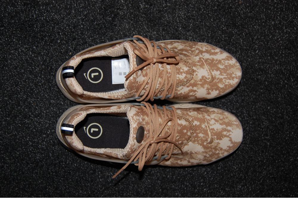 Nike Air Presto Camouflage
