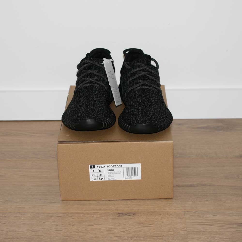 9349457865ecc Next Yeezy Boost 350 BB5350