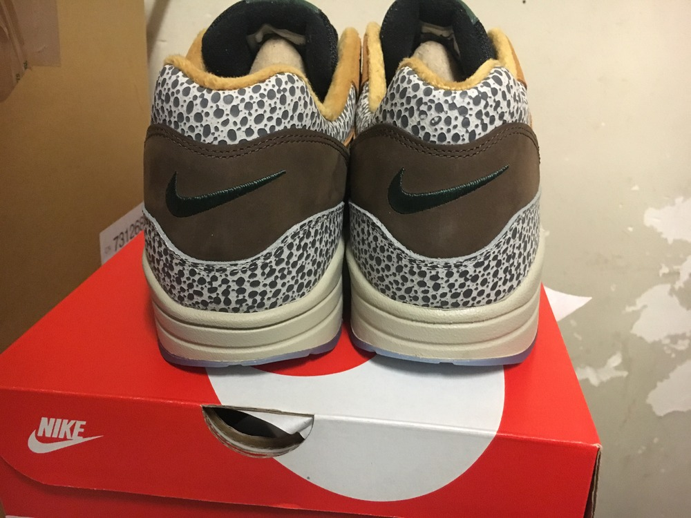 air max 1 hyperfuse size 5