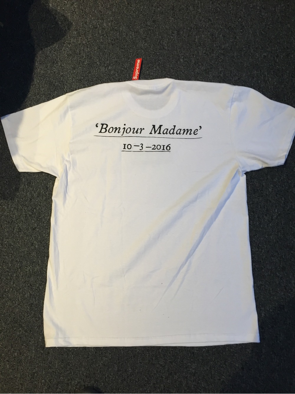 Replica Supreme Clothing Aliexpress  Best Review