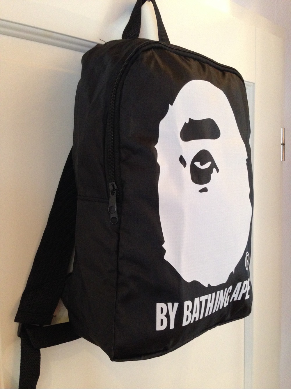 A Bathing Ape Bape Backpack Ds Condition New And