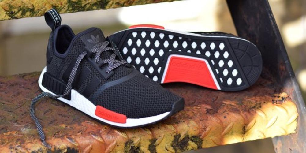 nmd adidas footlocker