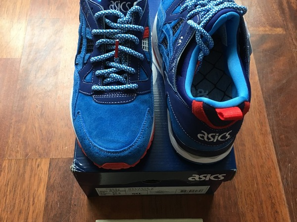 Asics Gel Lyte V Mita Trico - photo 1/6